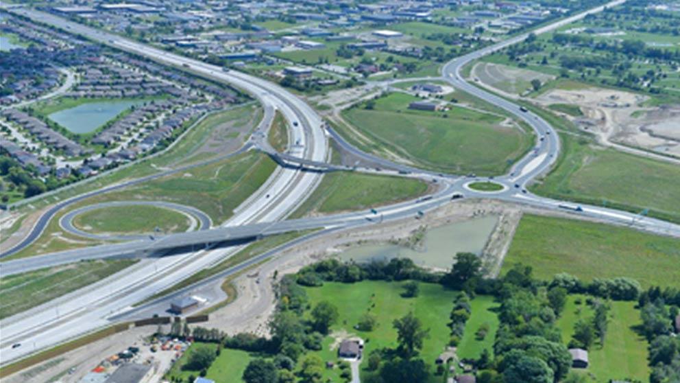 ACS refuerza su inversión en Norteamérica: vende su participación del 50% en la autopista Northeast Anthony Henday