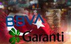 Turquía prohíbe las posiciones cortas en la filial de BBVA
