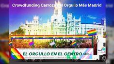 Campaña de Más Madrid, el partido de Íñigo Errejón