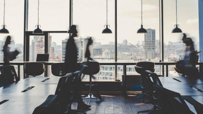 La creación de empresas sube un 1,6% en julio después de tres meses de descensos