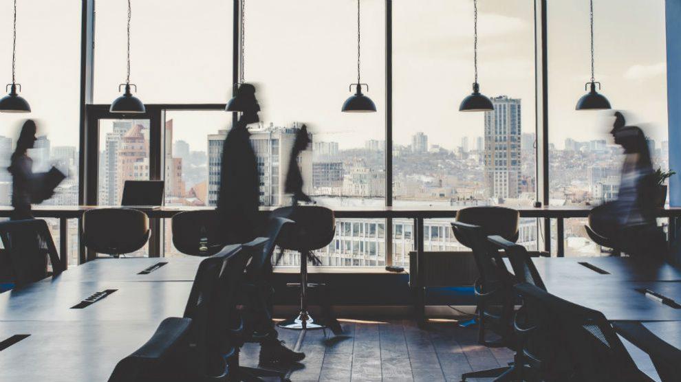 Tecnología en las empresas (Foto: iStock)