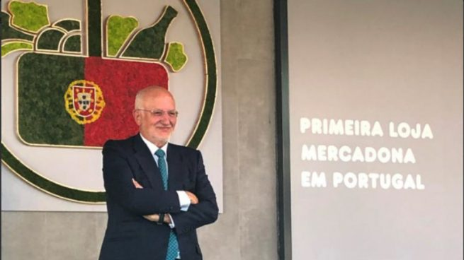 DIA, Lidl y Auchan, entre las empresas que 'tiemblan' con la llegada de Mercadona a Portugal
