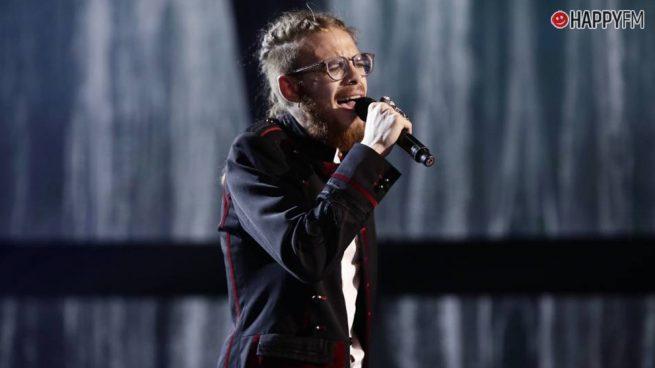 'La Voz' se convierte en el talent show musical de la temporada