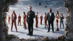'Supermax' muy pronto en Cuatro