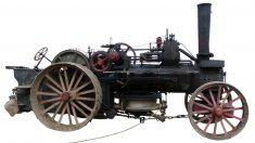 Conoce quién inventó la máquina de vapor