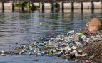 contaminación en los ríos