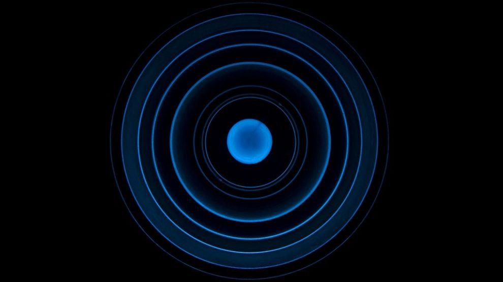 Descubre qué es una lente gravitacional