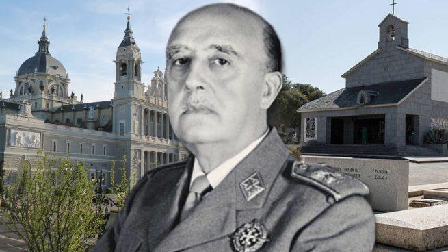 El Supremo preguntará a 3 peritos por los riesgos de profanación si Franco es enterrado en El Pardo