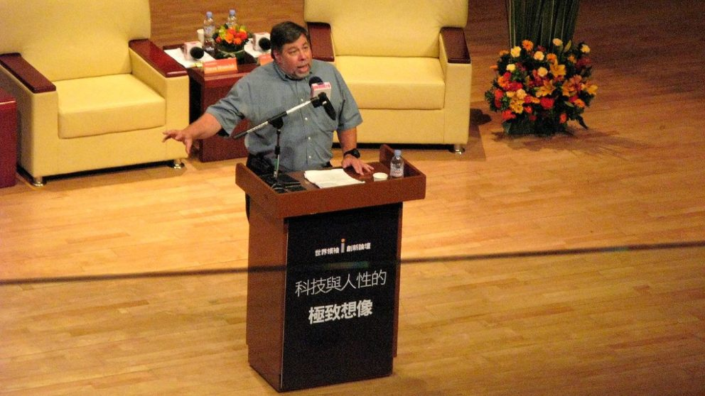 Frases de Steve Wozniak