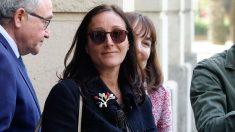 La titular del Juzgado de Instrucción número 6 de Sevilla, María de los Ángeles Núñez Bolaños @EP