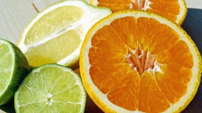 La ingesta media de naranjas durante el pasado año fue de 17,04 kilogramos por personas