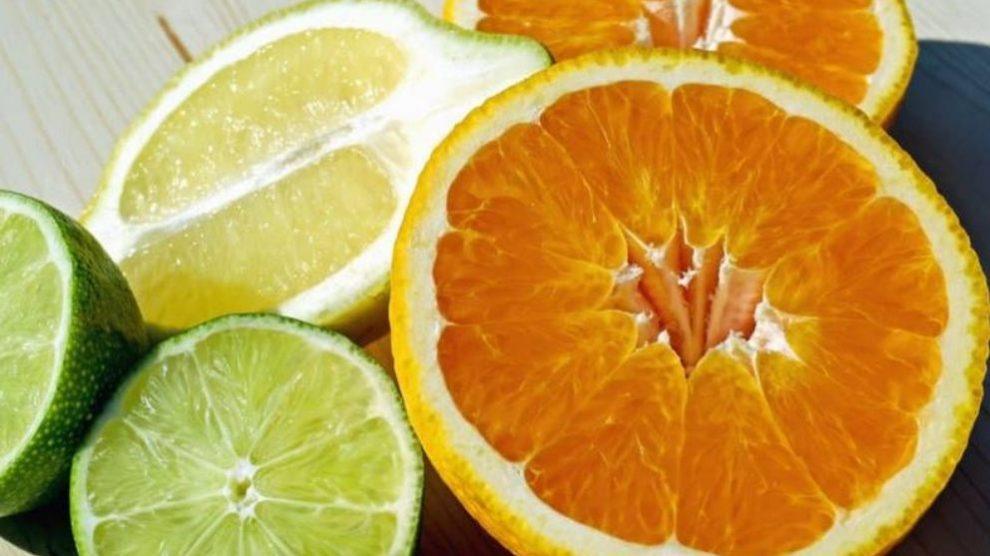 ¿Qué frutas son las más consumidas en España?