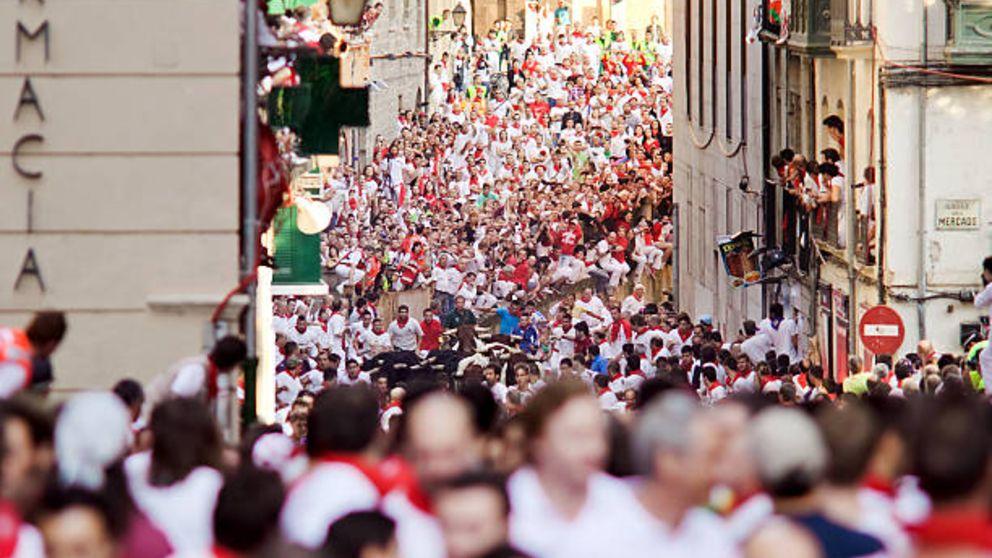 Descubre el programa de actos de San Fermín 2019 para hoy Jueves 11 de julio