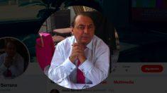 Jesús Serrano, director de Comunicación del Congreso e instructor del expediente contra OKDIARIO (Foto: @jesus_serranoM vía Twitter)