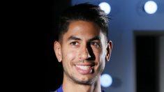 Ayoze Pérez, nuevo jugador del Leicester (Leicester City)