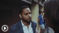 Ignacio Garriga, dirigente de VOX @OKDIARIO