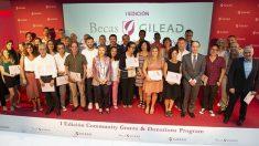 La I Edición del Community Grants & Donations Program reconoce 10 proyectos de 4 ONG de la Comunidad Valenciana (Foto: Europa Press)
