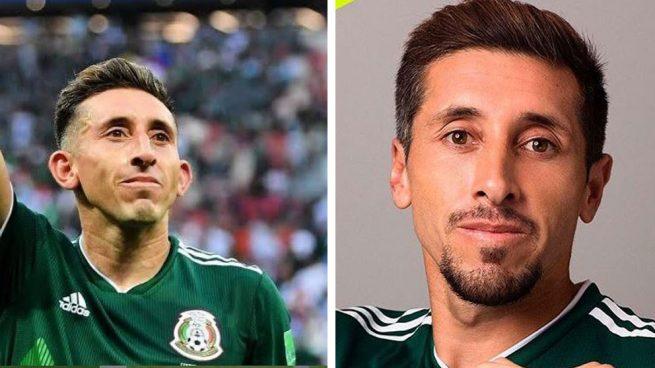 ¿Cuánto mide Héctor Herrera? - Altura Hector-herrera-antes-y-despues-de-su-operacion-de-rostro-instagram-655x368