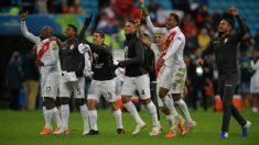 Perú jugará la final de la Copa América contra Brasil. (AFP)