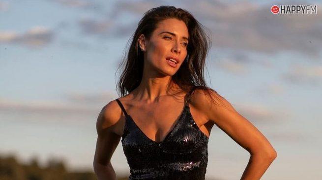 Pilar Rubio muestra, por fin, cómo era su segundo vestido de novia