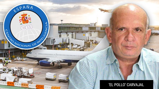 'El Pollo' Carvajal fue jefe del espionaje venezolano