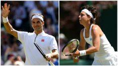 Wimbledon 2019: resultados de los partidos de hoy, jueves 4 de julio.