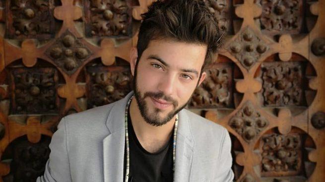 Salvador Beltrán lanza nuevo disco: «Epicentro»