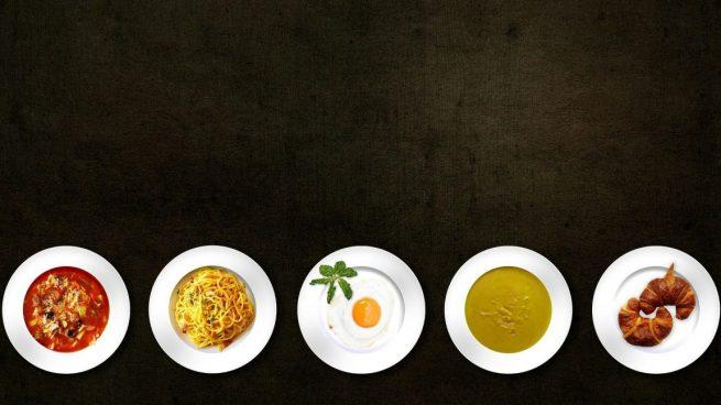 Cómo aprender a cocinar con aplicaciones