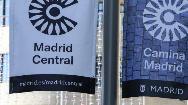 La Fiscalía de Medio Ambiente abre diligencias sobre la retirada de Madrid Central antes de producirse