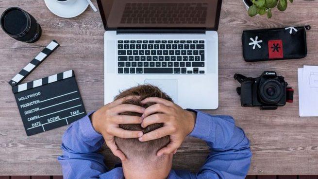 El absentismo laboral representó en el tercer trimestre de 2018 alrededor del 4,5% del total de las horas.