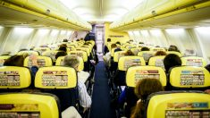 Tripulantes de cabina de Ryanair (Foto: iStock)