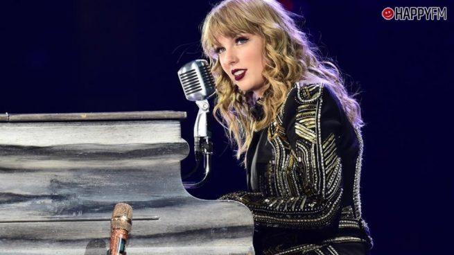 Los fans de Taylor Swift se muestran muy enfadados con Sia