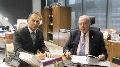 AMA Vida firma con el Colegio Profesional de Técnicos Superiores Sanitarios de la Comunidad Valenciana la póliza colectiva de Vida