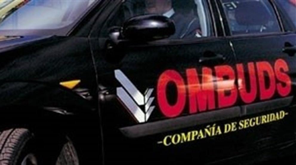 Ombuds, compañía de seguridad