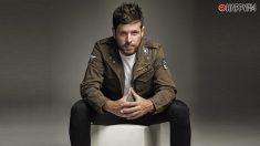 Pablo López publica álbum y tiene mas sorpresas