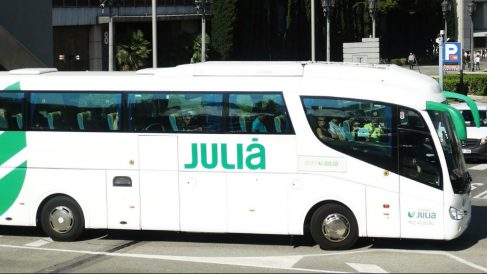 Autobuses Julià