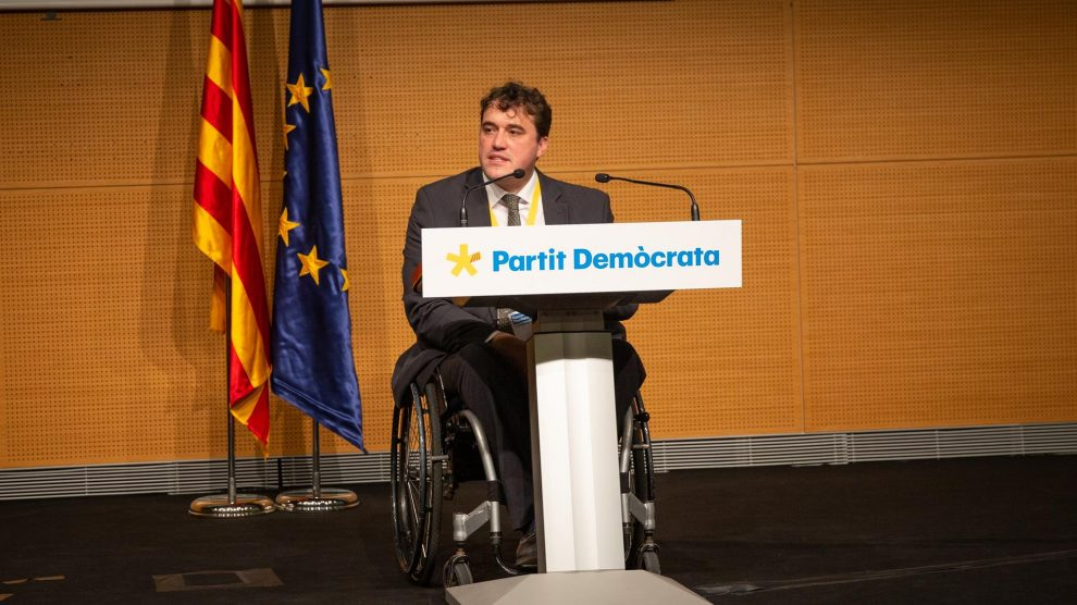 PDeCAT @EP