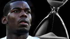 El fichaje de Pogba por el Real Madrid se cerrará la próxima semana.