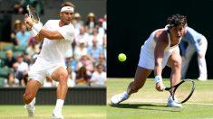 Wimbledon 2019: partidos de hoy, lunes 8 de julio.