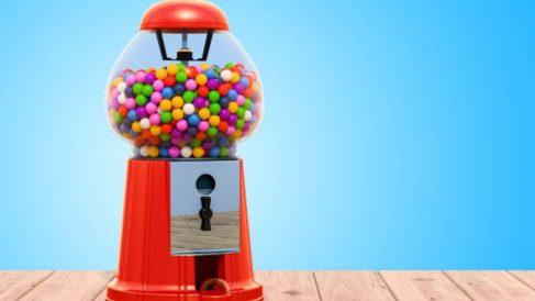 Descubre todos los pasos para hacer una máquina expendedora de caramelos