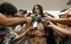 Villacís acusa a Isabel Celaá de querer sustituir a los padres: «Su libertad de elección es que el PSOE elija por ti»