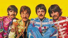 Muchas de las canciones de los Beatles forman parte de la historia