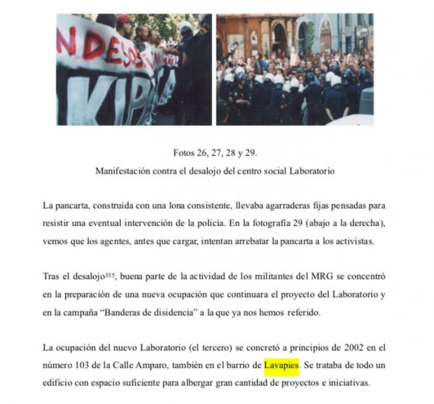 El 'cum laude' Pablo Iglesias ni pasó el corrector: tiene más de 630 faltas en su tesis doctoral