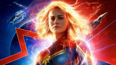 Marvel tiene superheroínas muy interesantes