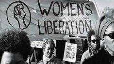 Conoce el origen del feminismo