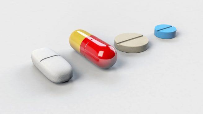 DCI de un medicamento