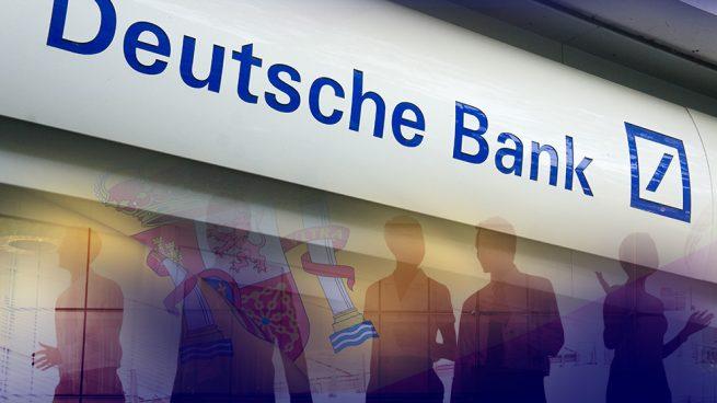 Los despidos anunciados por Deutsche Bank tendrán un impacto limitado en España