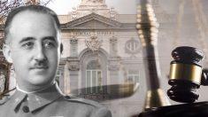 El Tribunal Supremo acelera los trámites para resolver la exhumación de Franco
