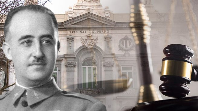 El Supremo analiza el traslado de cadáveres en otras religiones para decidir sobre la exhumación de Franco