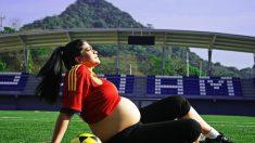 Embarazo: ¿Qué cambios corporales hay y cómo los asimilamos?